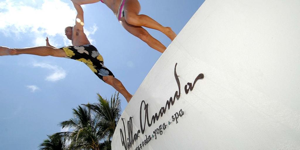 Www Villa Ananda Com