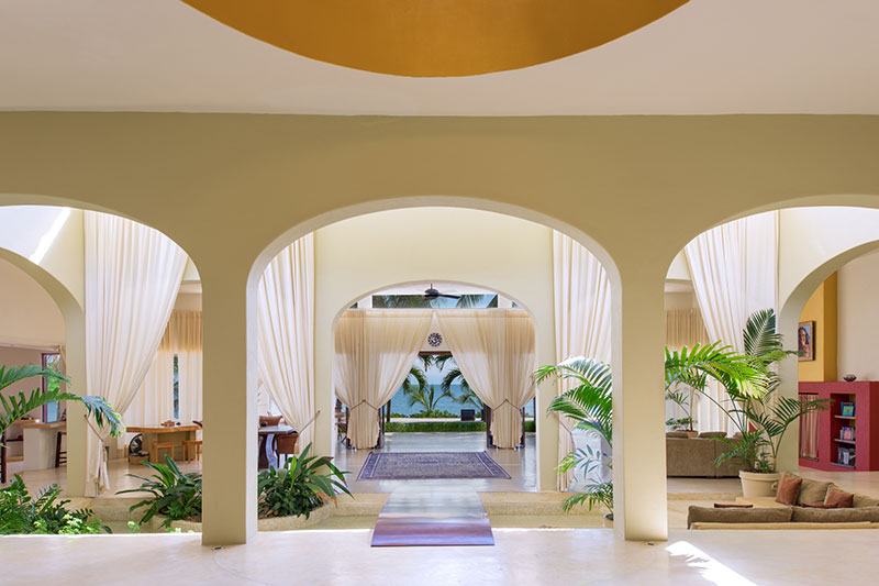 Villa Ananda Ayurveda Destination Spa Puerto Vallarta And